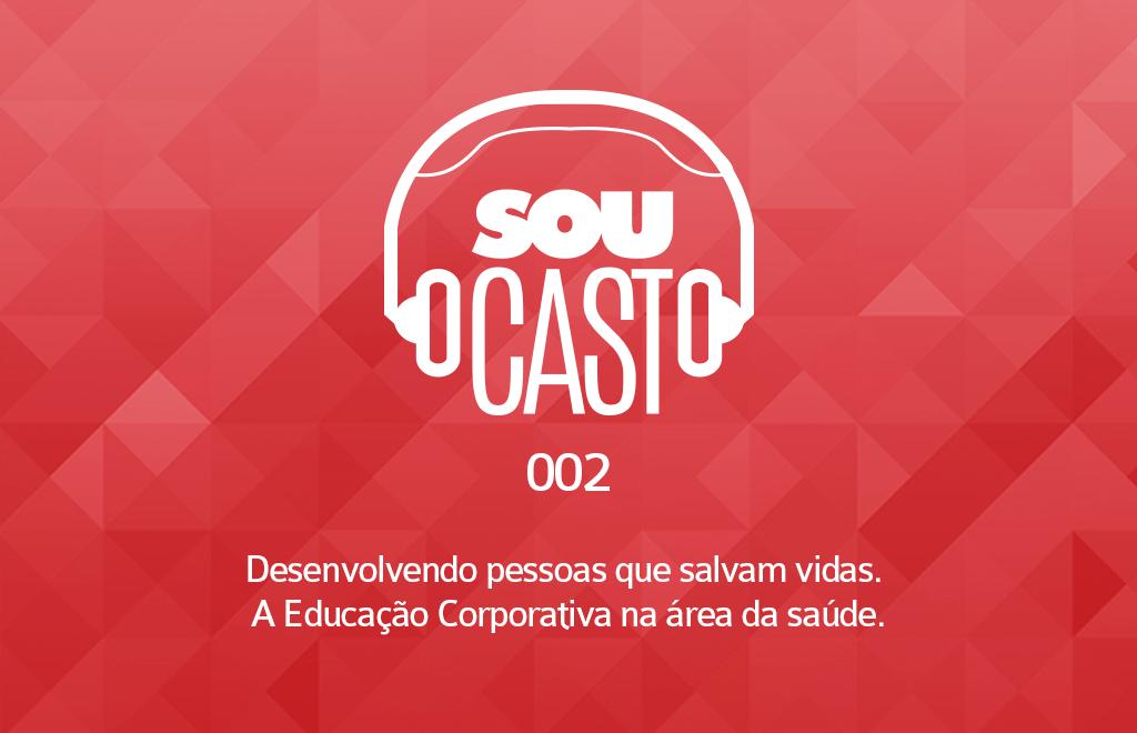 SOUCast 002
