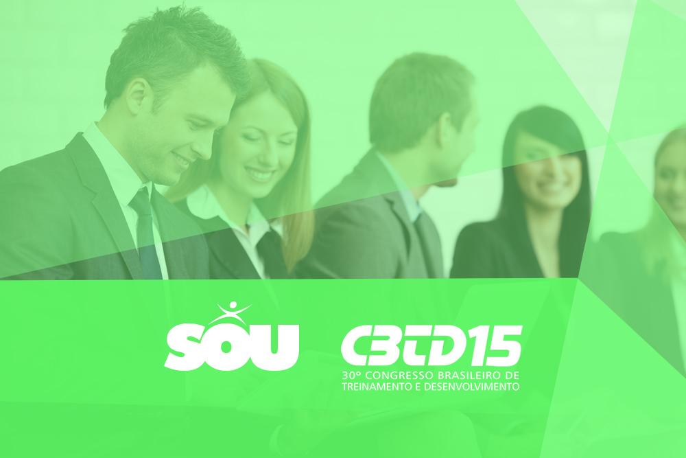 cbtd2015 educação corporativa