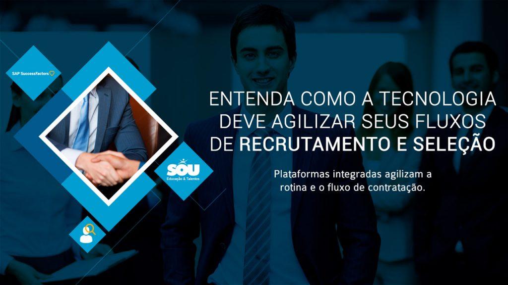 eBook Recrutamento e Seleção com o SAP SuccessFactors