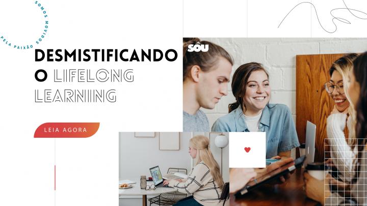 Desmistificando o Lifelong Learning